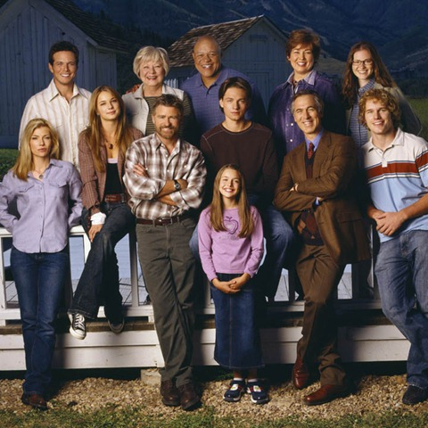 Everwood Everybody