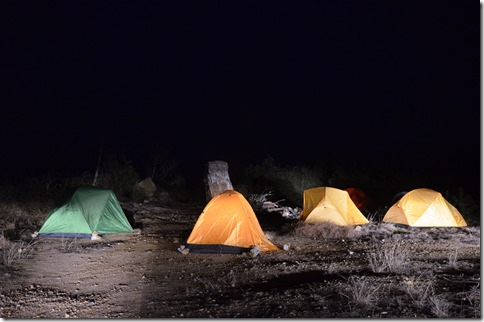露营_帐篷