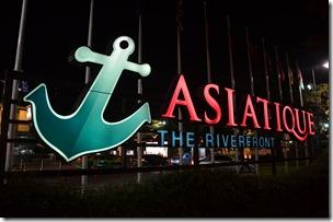 Asiatique集市1