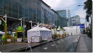 曼谷购物商圈CENTER WORLD