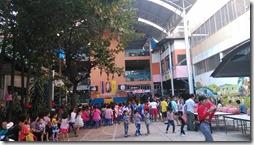 曼谷当地学校
